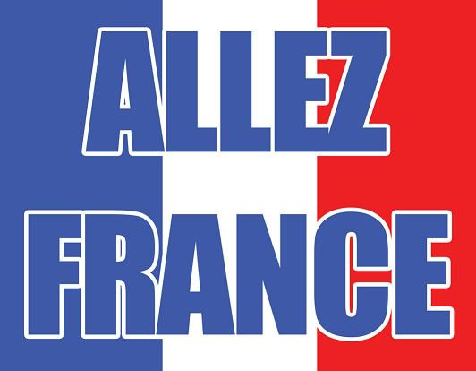 Allez France