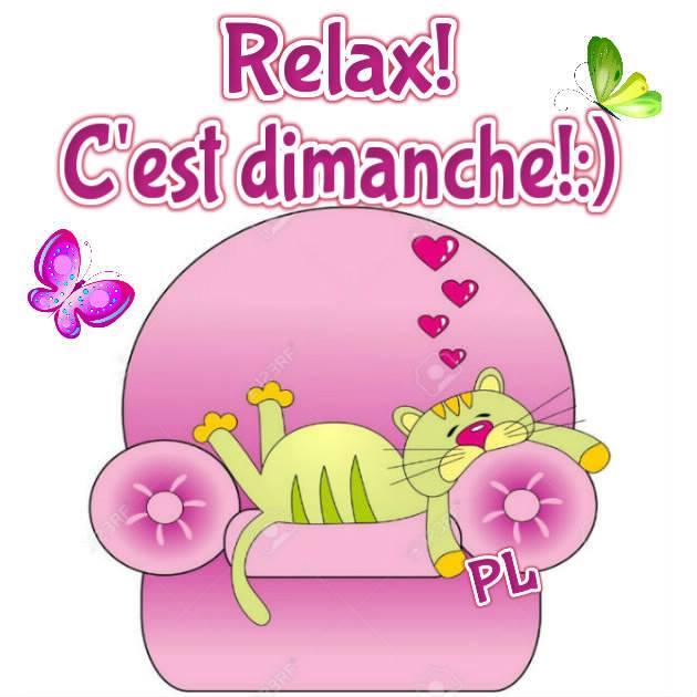 Relax! C'est Dimanche !