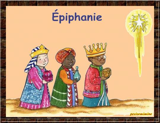 Épiphanie 14