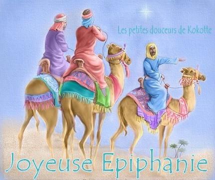 Joyeuse Epiphanie