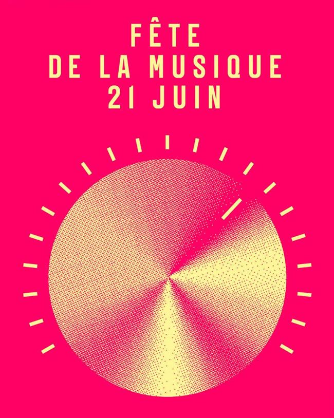 Fête de la Musique, 21 Juin