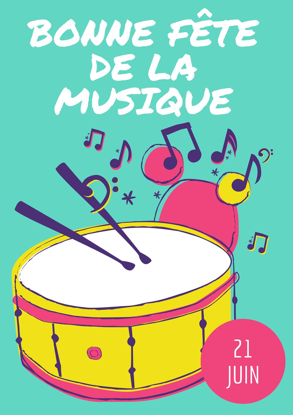 Fête de la Musique image 1
