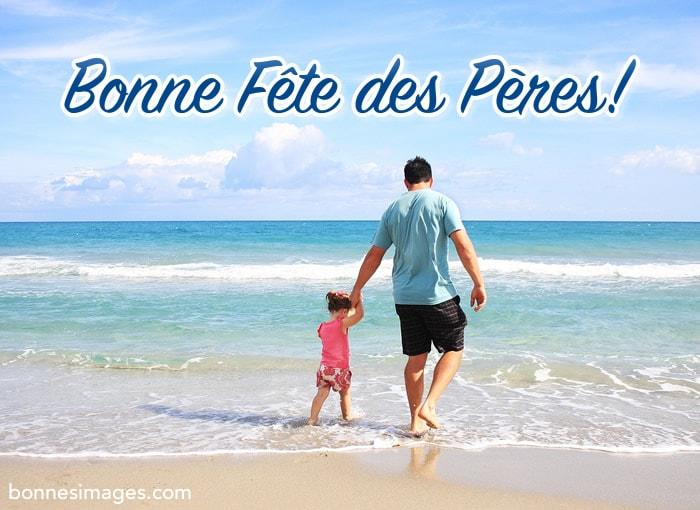 Bonne Fete des Pères
