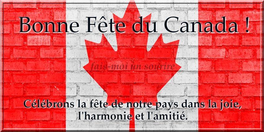 Fête du Canada image #7040