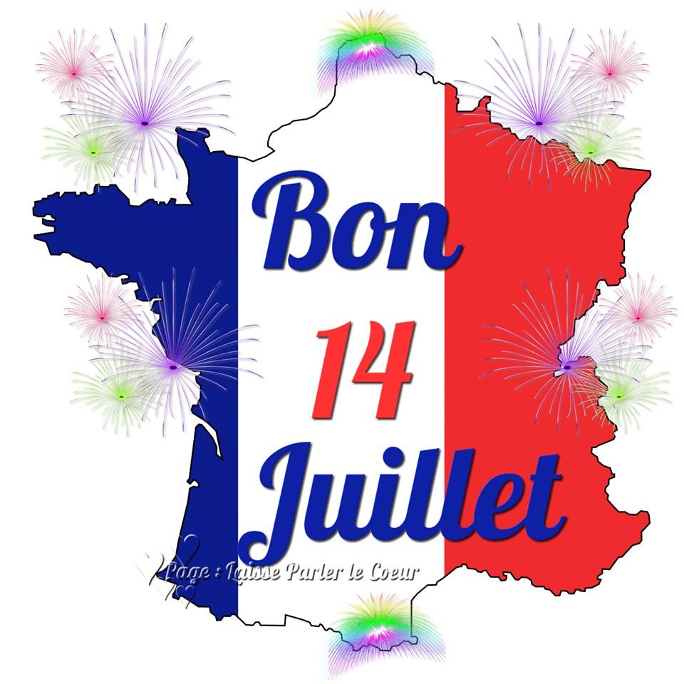 Bon 14 Juillet
