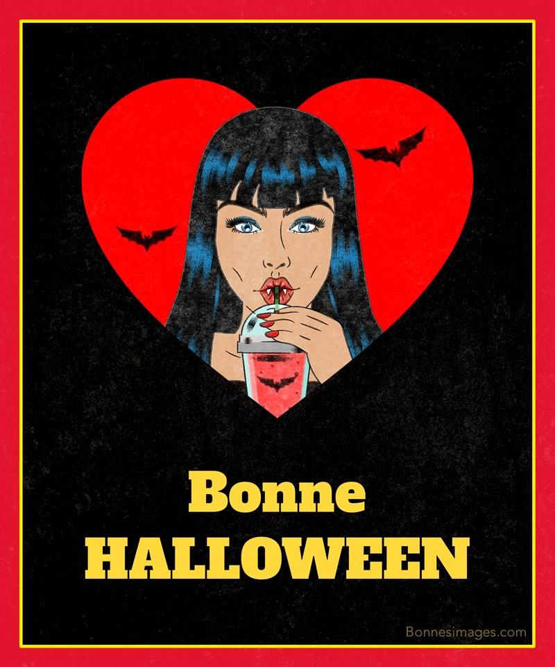 Bonne Halloween