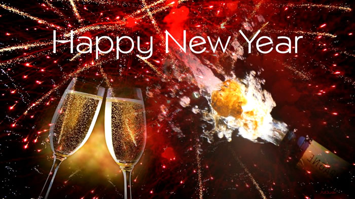 Happy New Year image 13