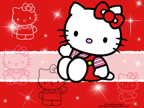 Hello Kitty image 4