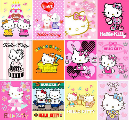Hello Kitty image 9