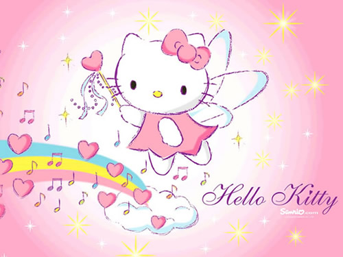 Hello Kitty image 3