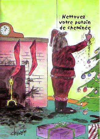 Humour Noël image 1
