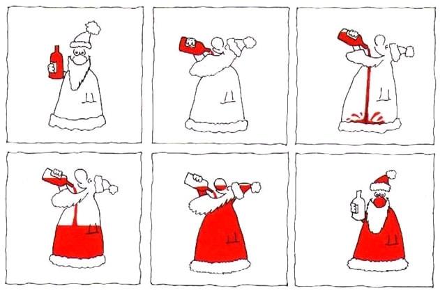 Humour Noël image #8130
