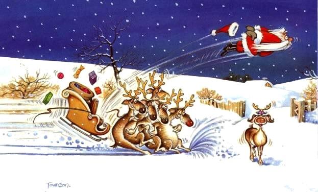 Humour Noël image 7