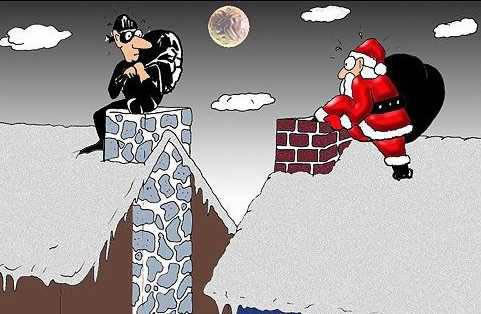 Humour Noël image 10