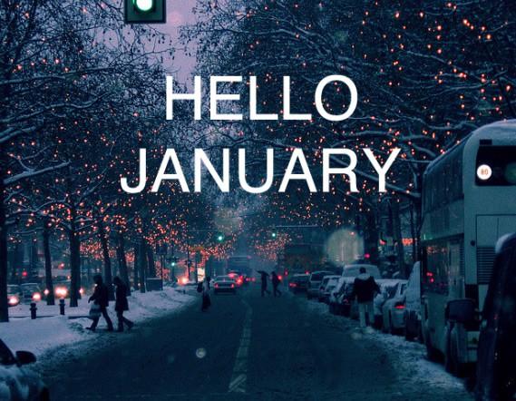 Janvier images, photos et illustrations pour facebook ...