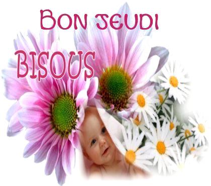 Bon Jeudi, Bisous
