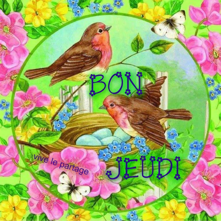 Bon Jeudi image 3