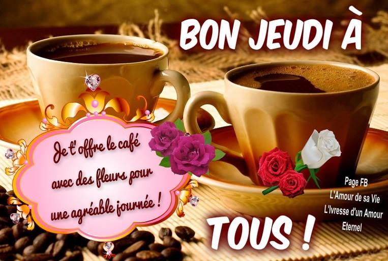 Bon Vendredi Caf Ef Bf Bd Sur Facebook