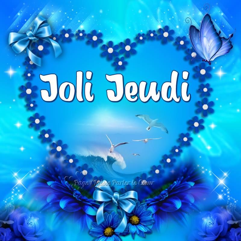 Joli Jeudi