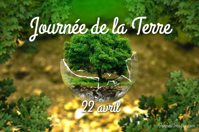 Journée de la Terre, 22 avril