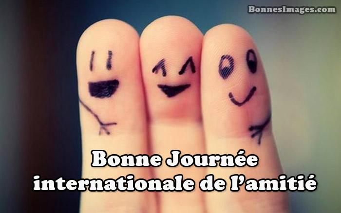 Bonne Journée internationale...