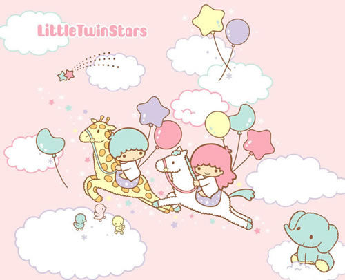 Little Twin Stars image 10
