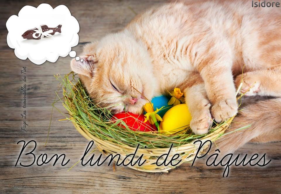 """Résultat de recherche d'images pour """"gifs bon lundi de Pâques"""""""