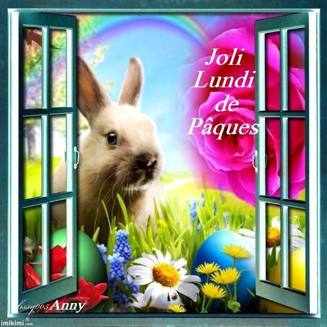 Lundi de Pâques 4
