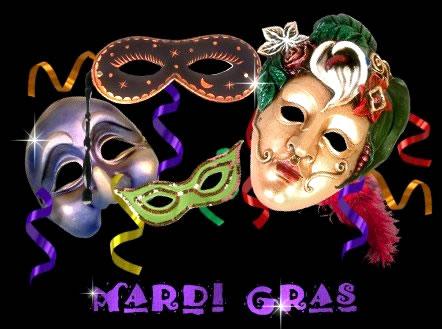 Mardi Gras image 6