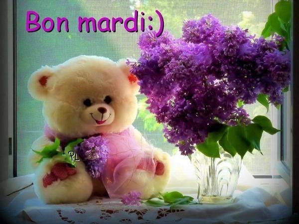 Bon mardi :)