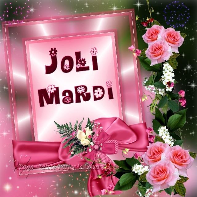 Joli Mardi