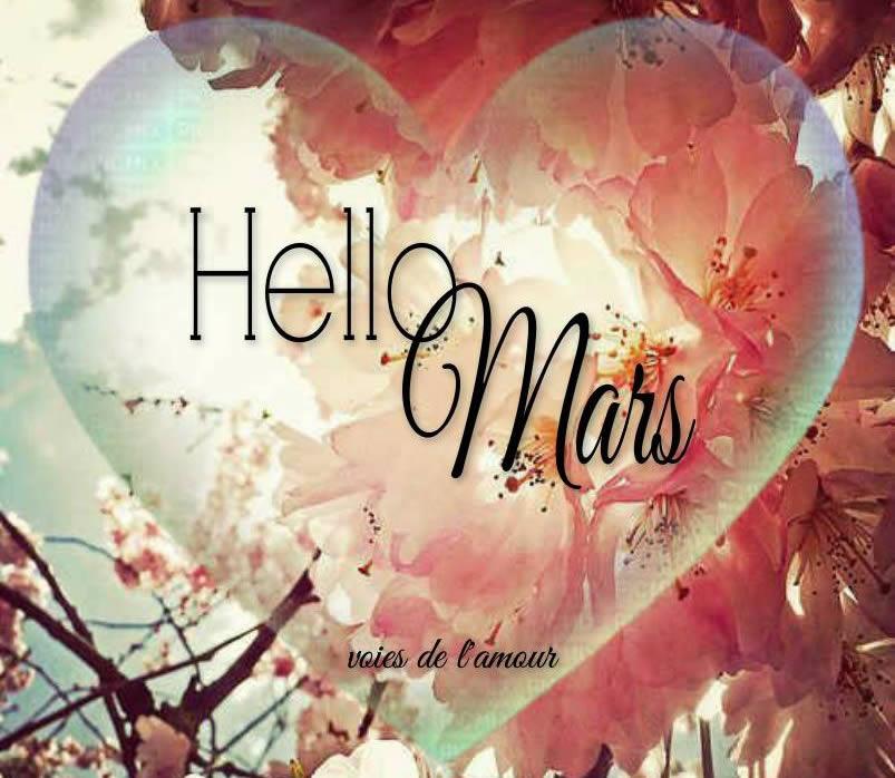 Hello Mars