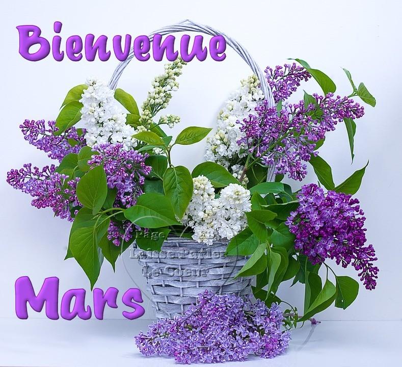 Mars image 1