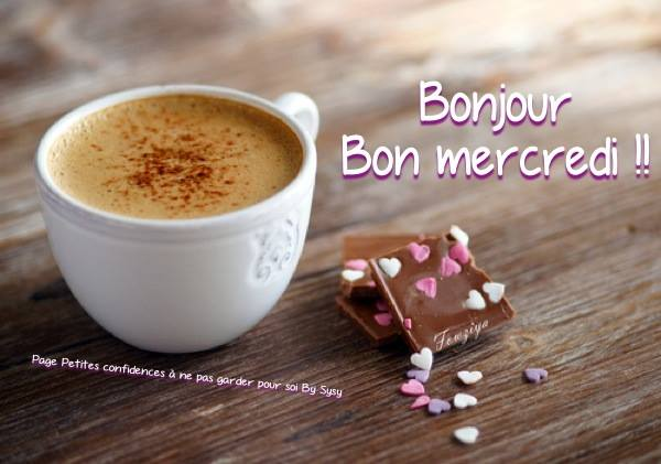 Bon Mercredi image 6