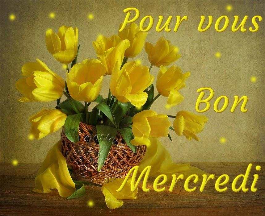 ᐅ 167 Mercredi images, photos et illustrations pour facebook - BonnesImages