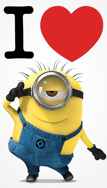 Fabuloso Minions images, photos et illustrations pour facebook - BonnesImages TN53