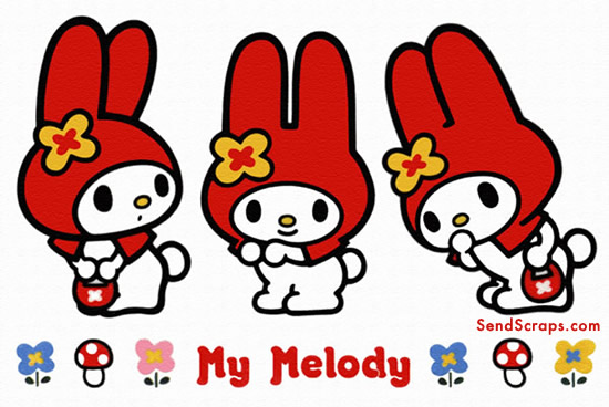 My Melody image #2978