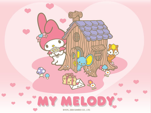 My Melody image 3