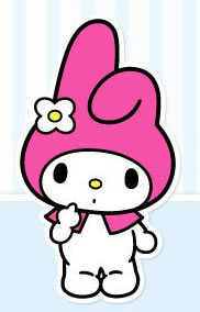 My Melody image 4