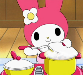 My Melody image 8