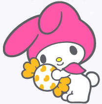 My Melody image 2