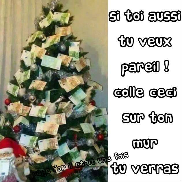 Billets de banque images photos et illustrations - Sapin de noel humour ...