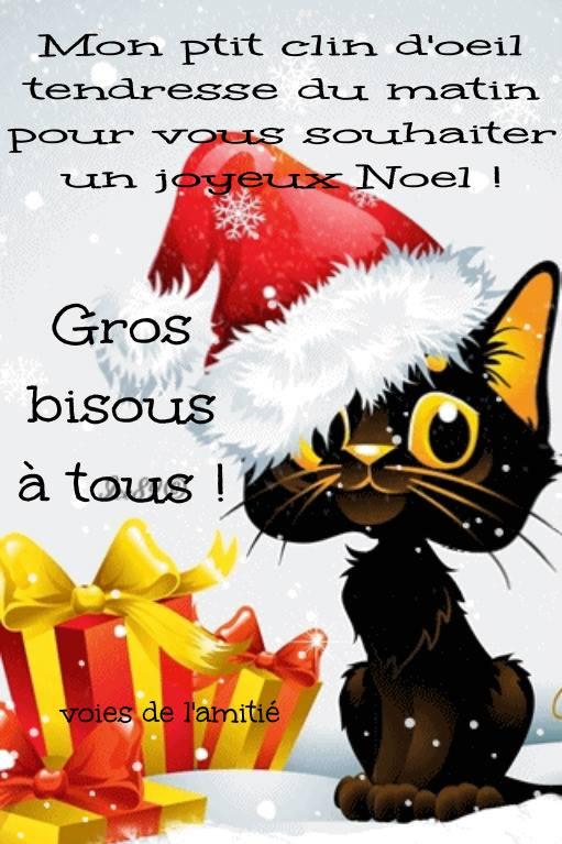 Joyeux Noël ! Gros bisous à tous !