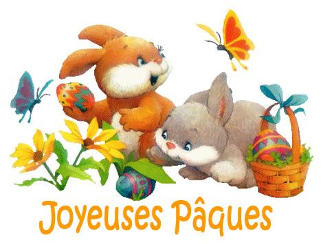 Pâques Images