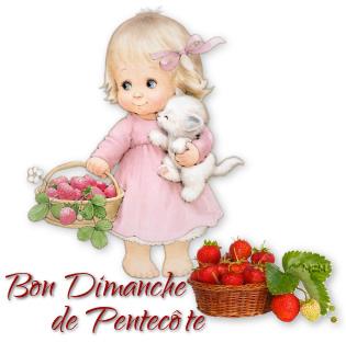 Pentec te images photos et illustrations pour facebook - Lundi de la pentecote ...