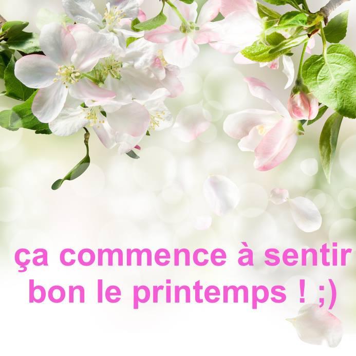 Le printemps docs origine floraison infos printemps for Images du printemps gratuites