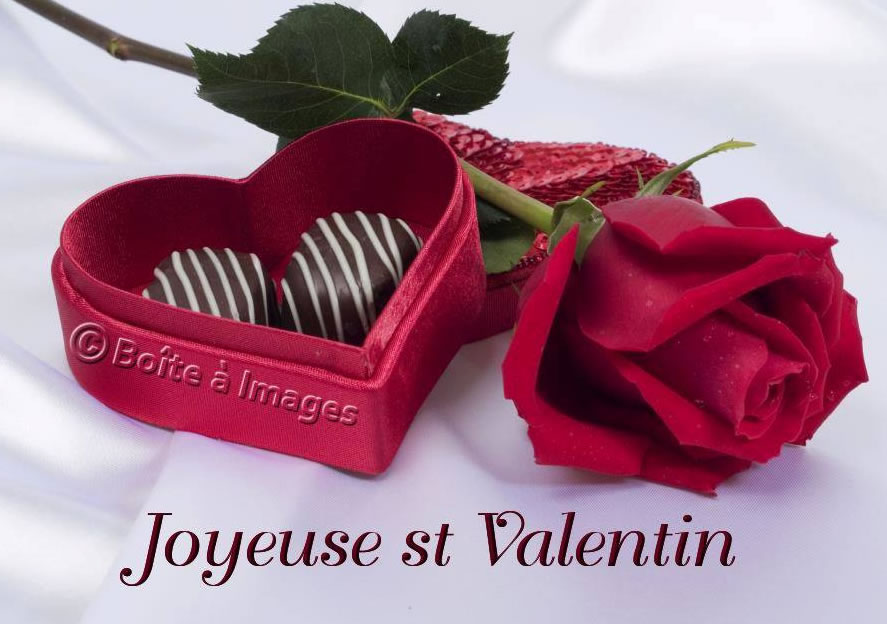 Joyeuse Saint Valentin ~ Joyeuse saint valentin etre une femme
