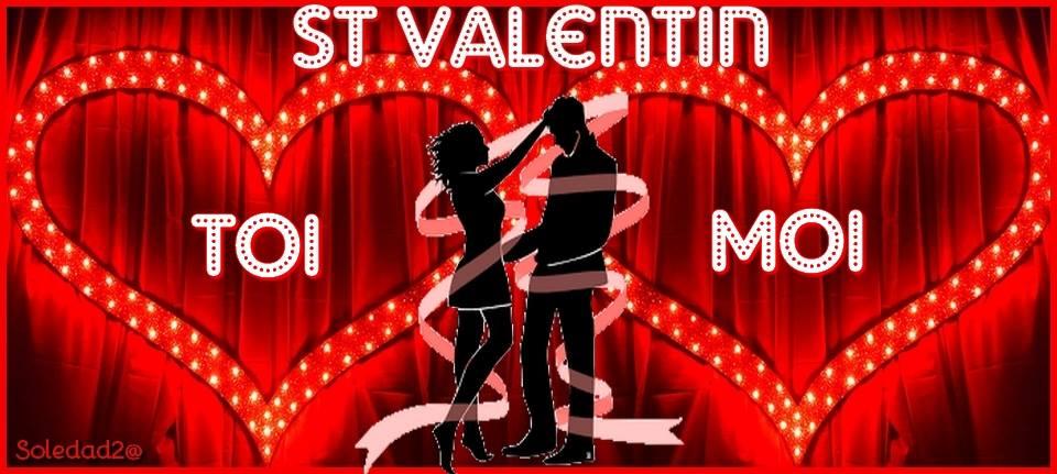 St Valentin... Toi & Moi