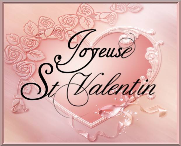 Saint Valentin image 10