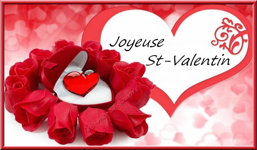saint valentin images  photos et illustrations pour facebook